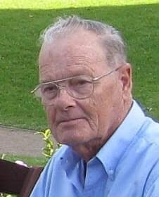 Brother Redmond Casey FMS, Died