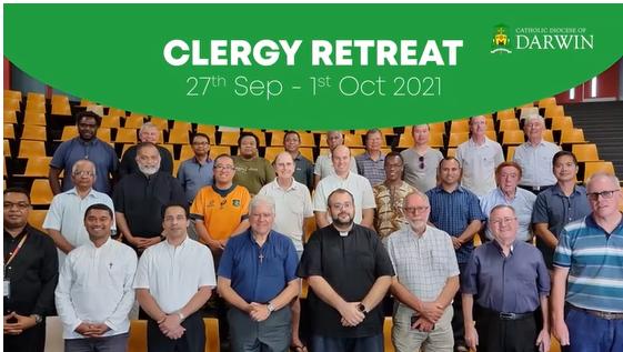 Clergy Retreat